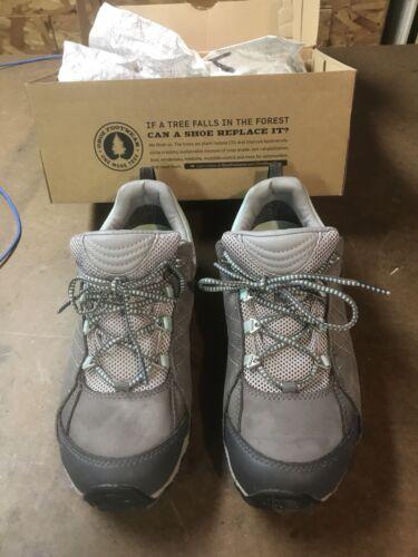 Oboz Sapphire Low B-Dry Hiking Shoe - Women's Char