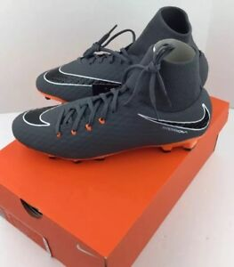 new products 67fab 0d3fd Image is loading Nike-Hypervenom-Phantom-III-Academy-DF-FG-Soccer-