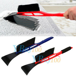 NEW-Car-Vehicle-Durable-Snow-Ice-Scraper-Snow-Brush-Shovel-Removal-For-Winter