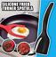 Grab-Flip-Fried-Turner-Spatula-2-In-1-Tongs-Clamp-Pancake-Fried-Egg-French Indexbild 1