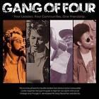 The Gang of Four: Four Leaders, Four Communities, One Friendship by Gary Iwamoto, Bob Santos (Hardback, 2015)