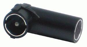 Antennen-Adapter-Autoradio-Alt-Neu-Stecker-ISO-auf-DIN-Antennenstecker-Mercedes