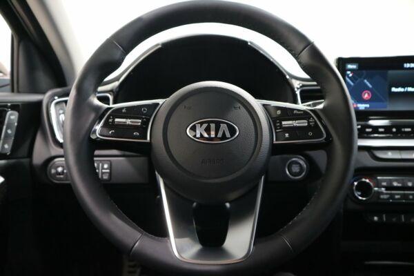 Kia Ceed 1,6 PHEV Upgrade Intro SW DCT - billede 3