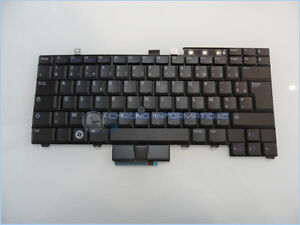 Dell-Latitude-E5400-PP32LA-Clavier-NSK-DBC0F-Keyboard