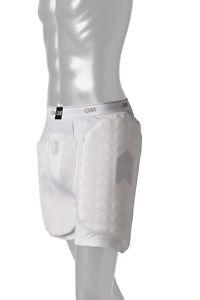 Gunn-amp-Moore-909-Shorts-amp-Personal-Protective-Durable-Cricket-Padding-Set