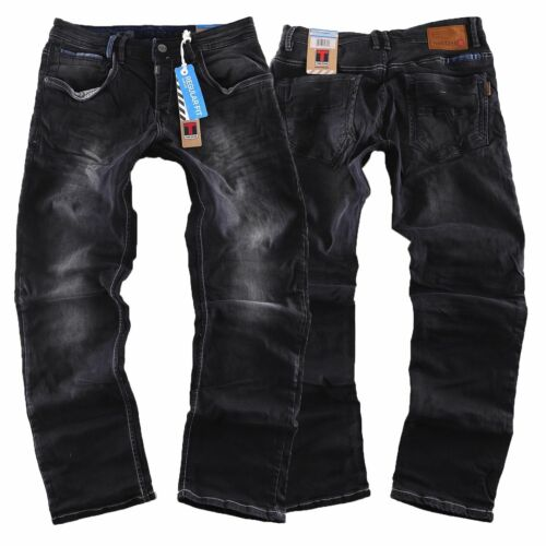 Gerrit Herren Regular 9200 horaire Pirate Nouveau Tz Tuyau Jeans Wash Fit Fuseau pFZnx