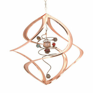 17 Cosmix Large Wind Spinner With Spiral Planets Ds 809048310542 Ebay