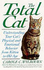 The Total Cat by Carole Wilbourn (Hardback, 2001)