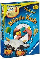 Ravensburger Blinde Kuh Legespiele Aktions Und Geschicklichkeitsspiel Brettspiel