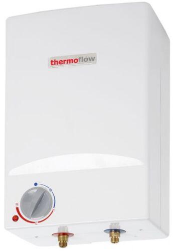 BOILER acqua//acqua calda dispositivo//tavolo superiore Thermoflow ot5 5 L Bianco