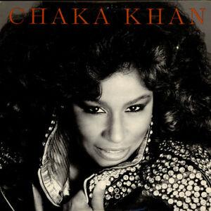 Chaka-Khan-Chaka-Khan-Vinyl-LP-1982-US-Original