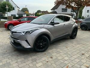 TOYOTA-C-HR-HYBRID-SELF-CHARGING-1-8-ELEC-PETROL-TOYOTA-WARRANTY-SEP-22-NAV