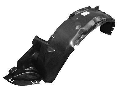 LX1248101 Front Left New Splash Shield Fender Liner Driver Side LH Hand