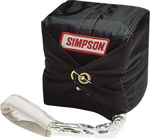 SIMPSON-10-039-Skyjacker-CHUTE-10FT-DRAG-RACING-PARACHUTE-CAR