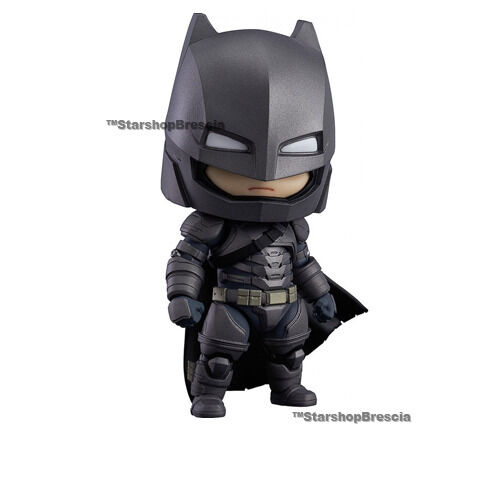 Dawn of Justice Batman Nendoroid Action Figure # 628 BATMAN VS SUPERMAN
