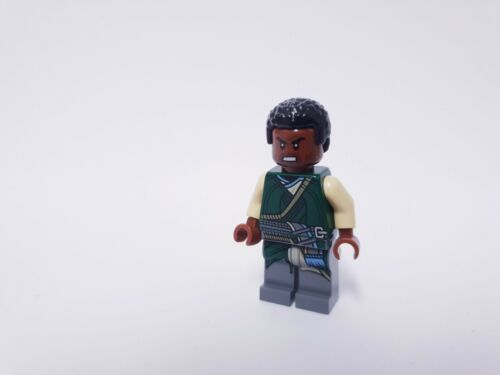 LEGO® Super Heroes Doctor Strange Karl Mordo aus 76060 sh297 Neu /& Unbespielt