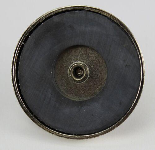 Magnet Schlüsselschrank Schlüsselbrett 24 Stück Magnethaken ⌀ 50mm 1,11€//STK