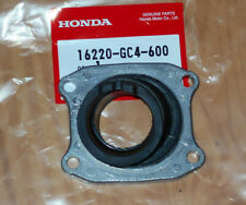 HONDA CR80 CR85 CR 80 85 ENGINE CARBURETOR RUBBER INTAKE REED CAGE BOOT 88-07