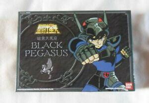Saint Seiya Les Chevaliers Du Zodiaque Black Pegasus Pegase Noir Bandai Hk 2005