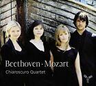 Beethoven, Mozart (CD, Apr-2013, Aparte (Label))