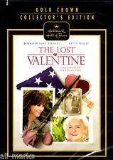 "Hallmark Hall of Fame ""The Lost Valentine""  DVD - New & Sealed"
