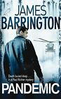 Pandemic by James Barrington (Paperback, 2006)
