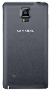 Original-Samsung-Galaxy-Note-4-sm-n910-Akku-Backcover-Ersatz-Schwarz