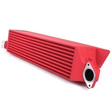 Forge Red Front Mounted Intercooler For Honda Civic Type R FK2 2015-2016