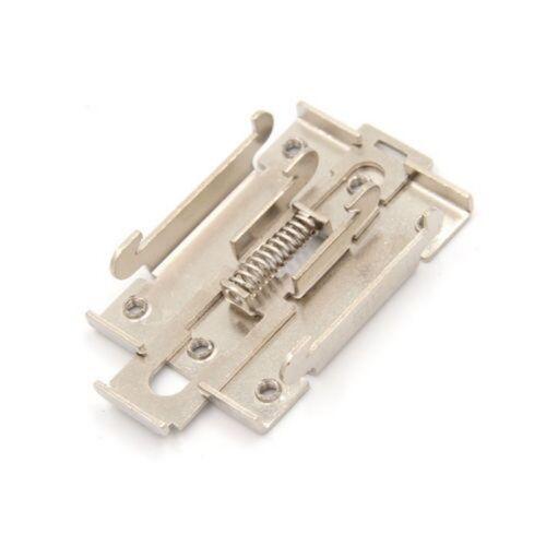 SSR TS35 Mount Plate TS35 Adaper SSR G3MA ME DIN RAIL 000387 QTY=1