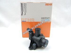Behr-Thermostat-with-Seal-for-Mercedes-Benz-a-Cl-A140-A160-A190-A210-TI1287