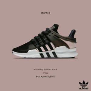 new products 2308c 57ece Image is loading Adidas-EQT-Support-ADV-Running-Casual-Shoes-Lyfestyle-