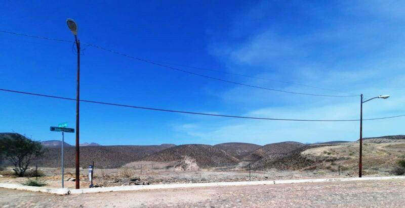 Se vende terreno residencial en Lomas de Palmira