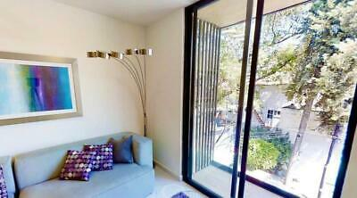 ¡Departamento 82m2 más Patio privado 11.5m2 -cerca metro San Antonio!