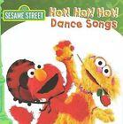 Hot! Hot! Hot! Dance Songs [Koch] by Sesame Street (CD, Jul-2008, Koch (USA))
