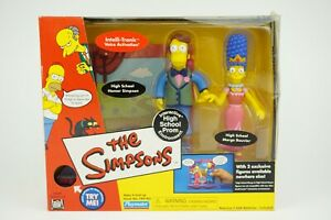 The-Simpsons-High-School-Prom-Environment-Homer-Marge-NOS-Playmates-WOS