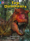 Collins Big Cat: Top Dinosaurs: Band 04/Blue by Ali Teo (Paperback, 2012)