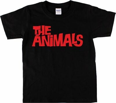 The Animals 60/'s Rock R/&B Unisex T-Shirt All Sizes