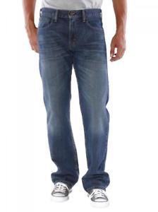 X Taille Straight 32 30 Loose Fonc 569 Levi's Bleu 4258 00569 qUfwnt7O