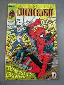L'UOMO RAGNO n° 111 15 GENNAIO 1993 - ED. STAR COMICS - OTTIMO - NUOVO