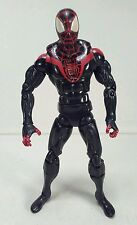hasbro ULTIMATE SPIDER-MAN miles morales AMAZING SPIDER-MAN walmart 6in. #192