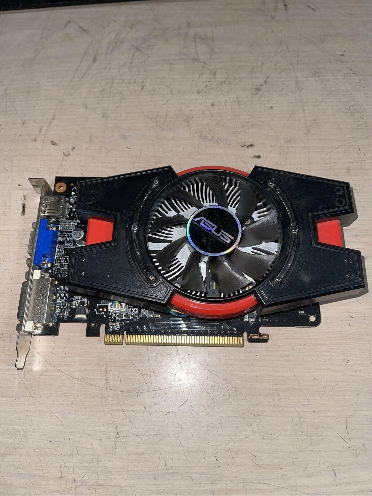 エイスース Nvidia GeForce GTX 650 2GB GDDR 5 グラフィックカード