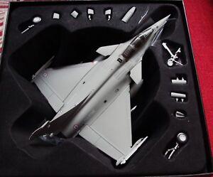 Maquette Rafale Marine Dassault Aviation - 1/72 Metal Tres Rare