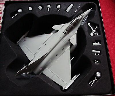 Maquette Rafale Marine Dassault Aviation 1/72 Metal Tres Rare Aircraft (non-military)