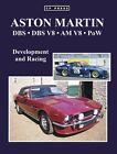 Aston Martin DBS, DBS V8, AM V8, POW: Development and Racing by Colin Howard (Paperback, 2013)