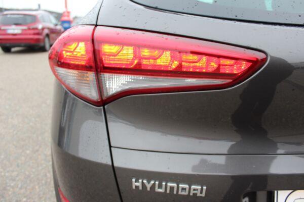 Hyundai Tucson 2,0 CRDi 136 Trend - billede 3