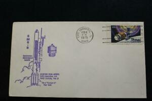 Space-Cover-1975-Macchina-Canc-Sms-B-Sincrono-Meteorological-Sat-Launch-6839
