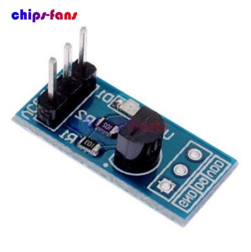 DS18B20 Temperature Sensor Temperature Measurement Module For Arduino