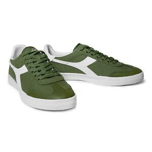 Scarpe-Sneaker-Uomo-DIADORA-Modello-Pitch-CV-Vari-Colori