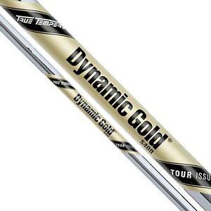 True-Temper-Dynamic-Gold-Tour-Issue-Steel-Shaft