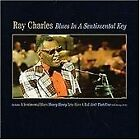 Ray Charles - Blues in a Sentimental Key (2003)